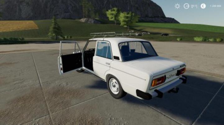 Cars VAZ 2106 v2.1