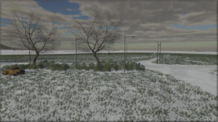 Other Seasons GEO: Shelby, Montana v1.0.0.0