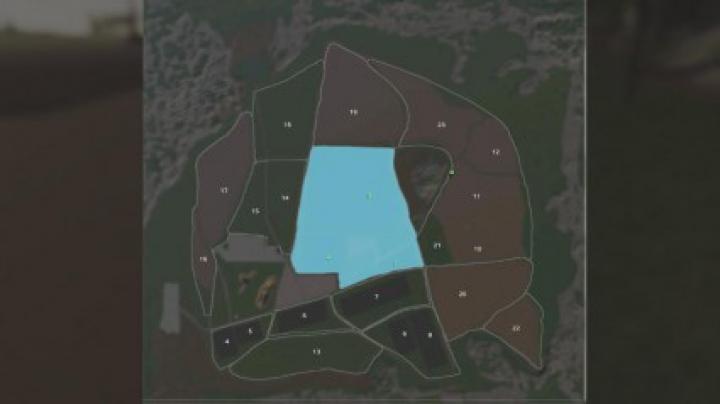 Maps The Modular Map v1.0.0.0