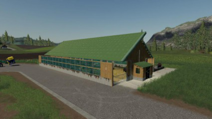 Trending mods today: Outdoor Climate Pigsty v1.1.0.0