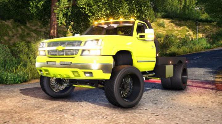 Trending mods today: FS19 Chevrolet 3500HD v1.0