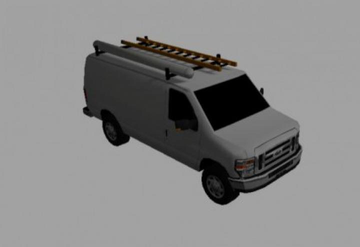 Trending mods today: Vans v1.0.0.0