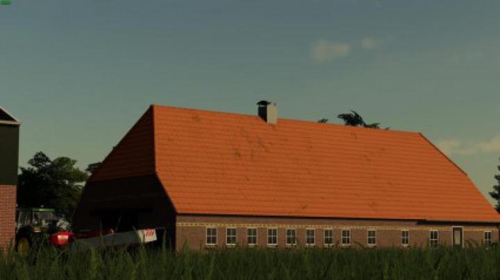Trending mods today: Farmhouse Rebuild v1.0.0.0