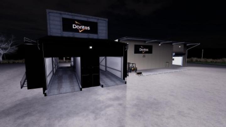 Trending mods today: Doritos Factory v1.2