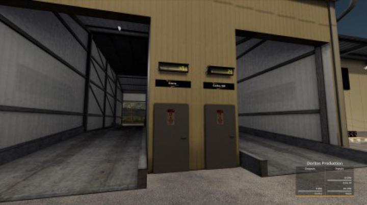 Other Doritos Factory v1.2