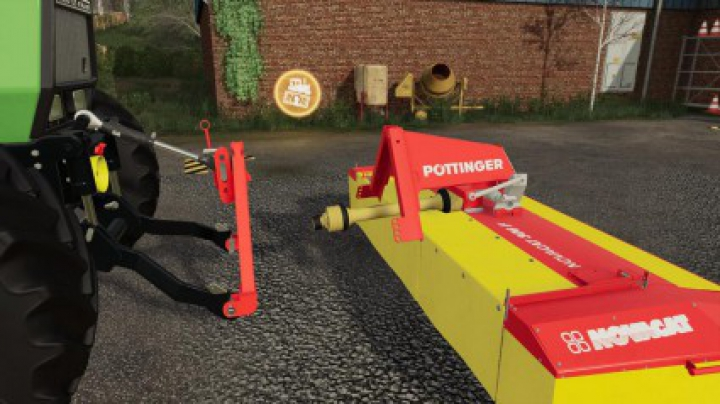 Trending mods today: Tractor Triangle Pack v1.1.0.1