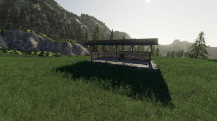 Trending mods today: Wool Storage v1.0.0.0