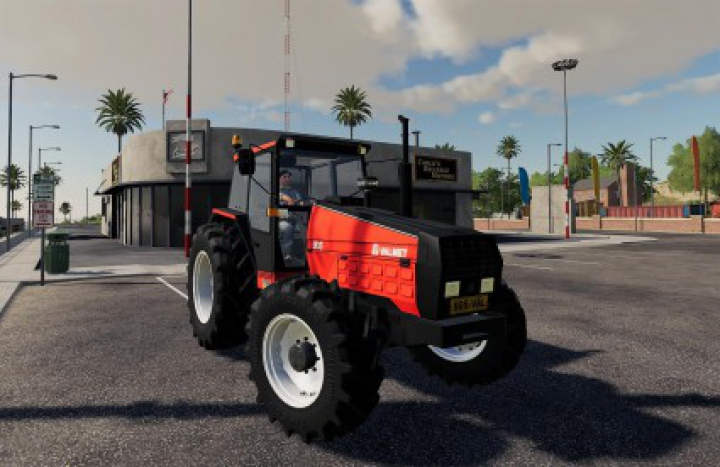 Trending mods today: Valmet 905 v1.2.0.3