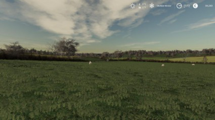 Trending mods today: Seasons GEO: Shropshire v1.0.1.0