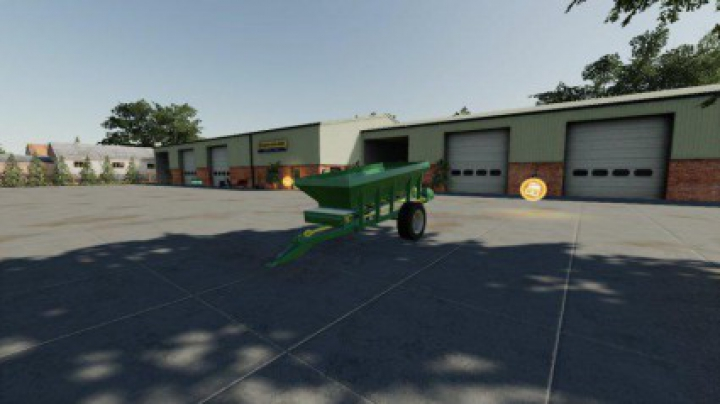 Implements & Tools RCW 3000 v1.0.0.0