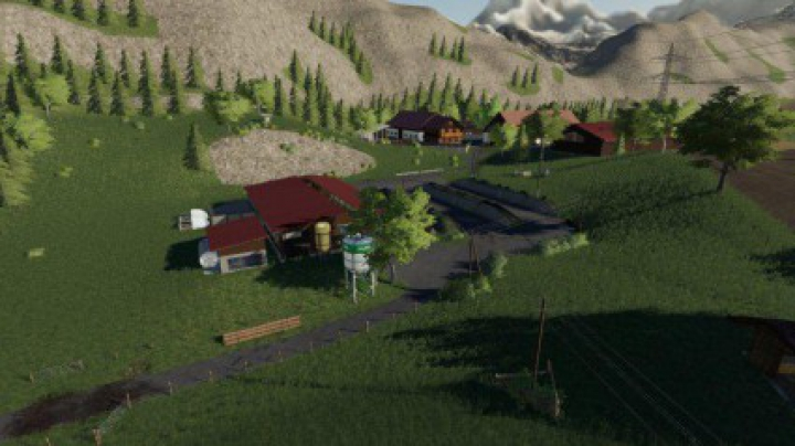 Trending mods today: GAMSTING Map v1.0.0.0
