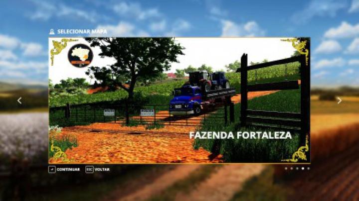 Trending mods today: Fazenda Fortaleza v1.3 Alfa