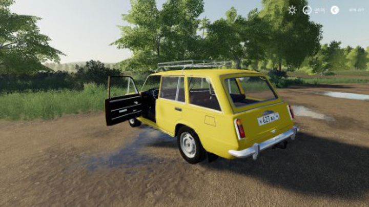 Trending mods today: VAZ 2102 v1.0.0.0