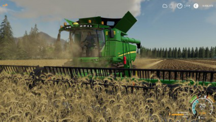 Trending mods today: FS19 Mod update 07/12/2019 by Stevie