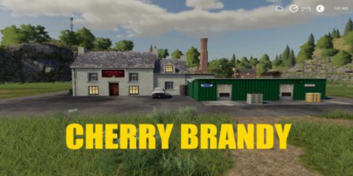 Trending mods today: CHERRY BRANDY PRODUCTION v1.0