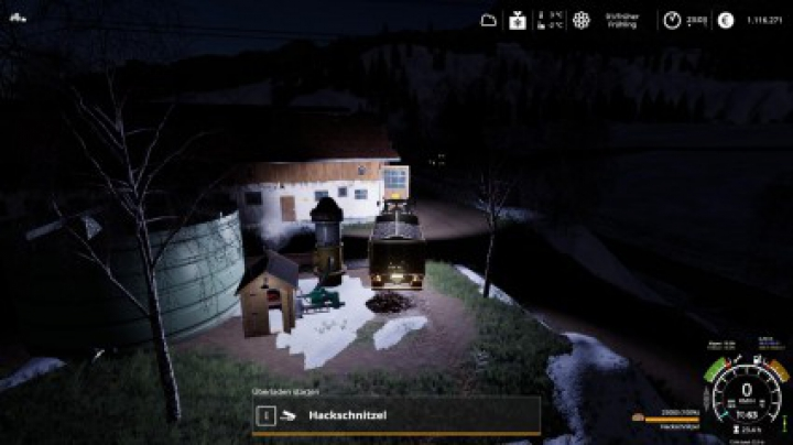 Trending mods today: Water Produktion v1.0.0.0