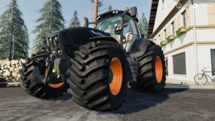 Trending mods today: FS19 Mod Updates 14/12/2019 by Stevie