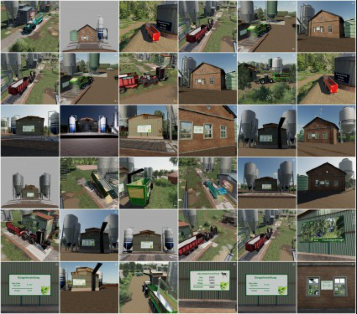 Trending mods today: Placeable Objects Mods Pack v1.1