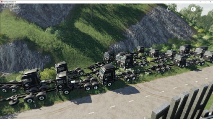 Trending mods today: ATC Chassis Pack v3.1.2.0