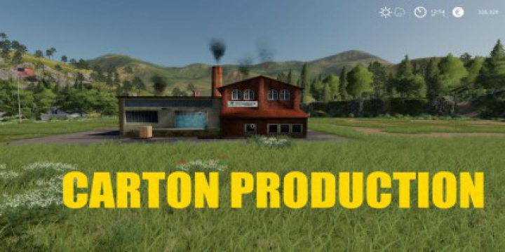 Trending mods today: CARTON PRODUCTION v1.0.5