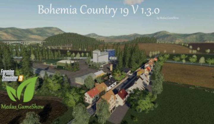 Trending mods today: Bohemia Country 19 v1.3.0