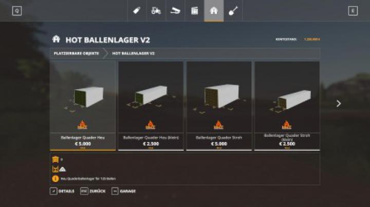 Trending mods today: HoT BallenLager v2.0.5
