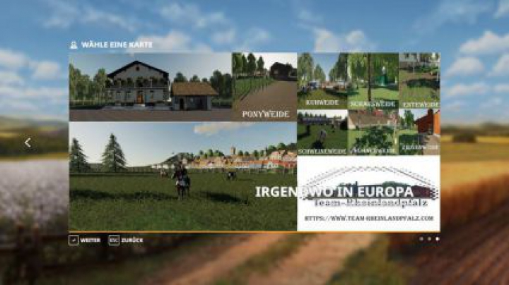 Trending mods today: SOMEWHERE IN EUROPE 4X MAP V1.0.0.0