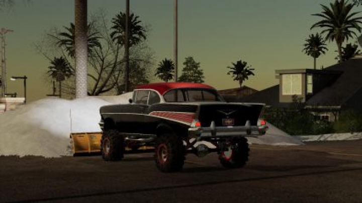 Trending mods today: 57 CHEVY MULLET V1.0