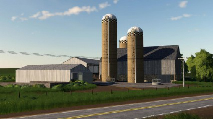 Trending mods today: Westby Wisconsin Revised v2.0