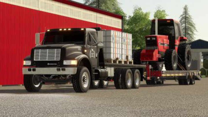 Trending mods today: EXP19 INTERNATIONAL 4900 PACK MULTIPLAYER SUPPORTED V1.1