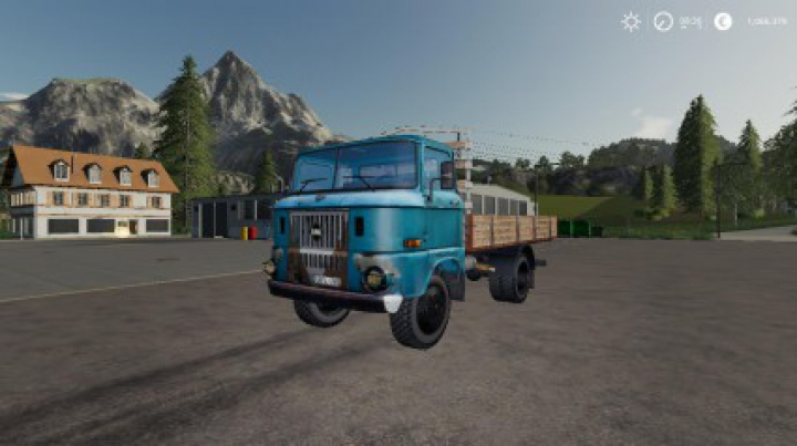 Trending mods today: IFA W50 L/SP v1.0