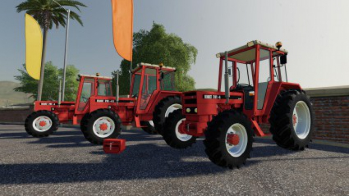 Trending mods today: Renault 751-4 751-4s 781-4 v1.0.0.0