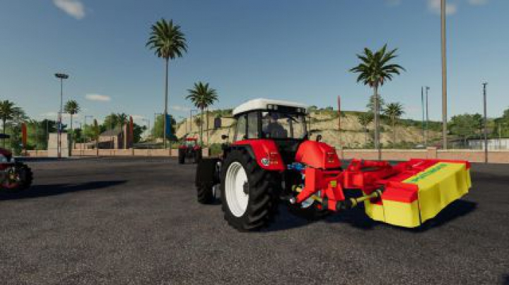 Trending mods today: Pottinger Eurocat 275 v1.0.0.0 POTTINGER EUROCAT 275 V1.0.0.0