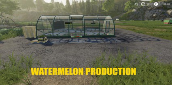 Trending mods today: WATEREMELON PRODUCTION v1.0