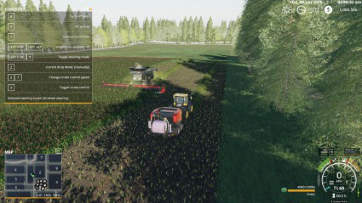 Trending mods today: OLD TIMERS FARM v1.3