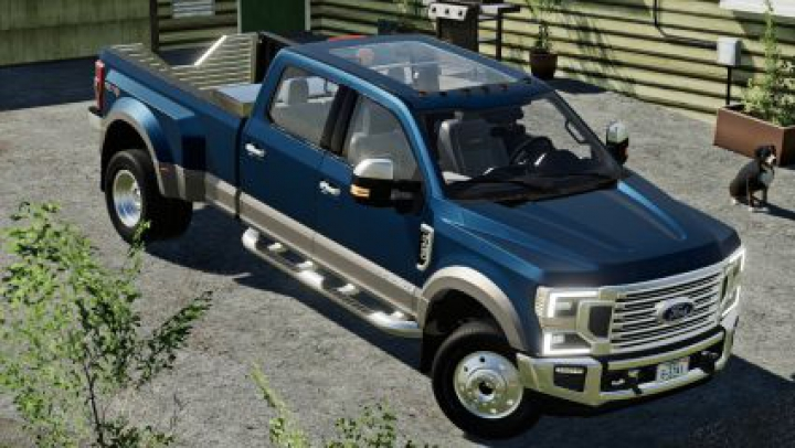 cars 2020 Ford F-Series 250-450