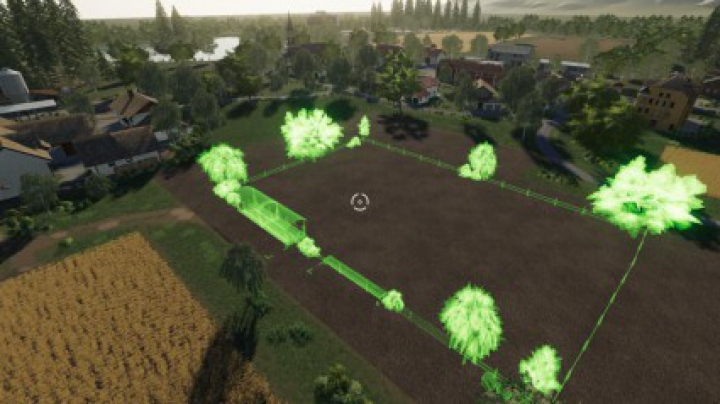 Trending mods today: Cow Pasture v1.0.0.0