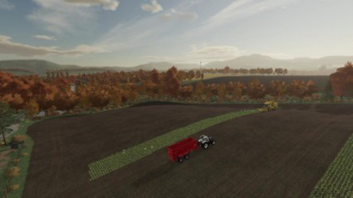 Trending mods today: Seasons GEO: Slovakia v1.2.0.0