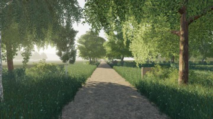 Trending mods today: Agro Park - Agro708 Tem Edit v3.4.0.0