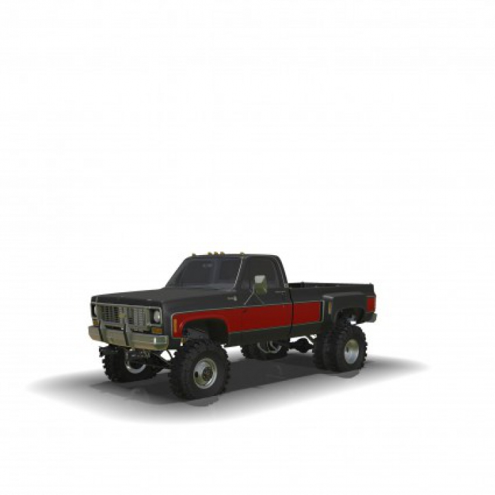 Trending mods today: EXP19 Chevy K30 1979 DS v1.3.6