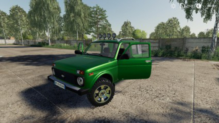 Trending mods today: NIVA 2309 v2.0.0.0