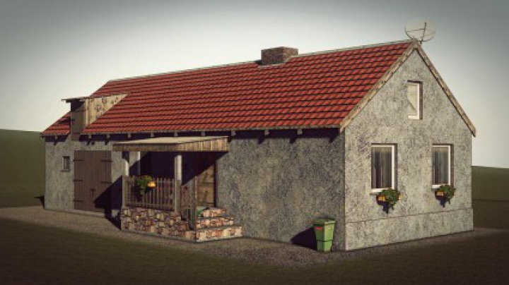 Trending mods today: House In Old Style v1.0.0.0