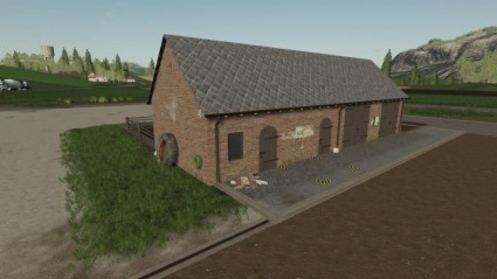 Trending mods today: Pigsty And Chicken Coop v1.0.0.0