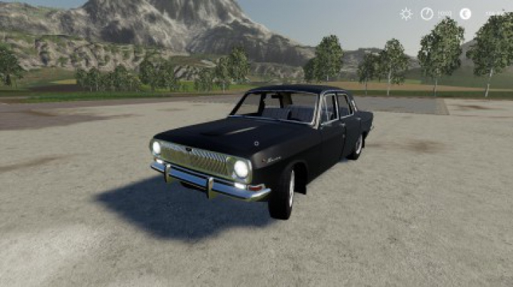 Trending mods today: GAZ 24 VOLGA v1.0.0.0