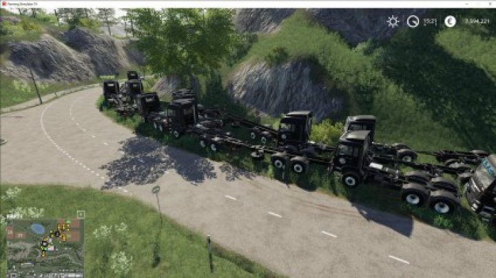 Trending mods today: ATC Chassis Pack v4.0.0.0