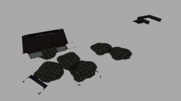Trending mods today: Cow Pasture By BLiNKT