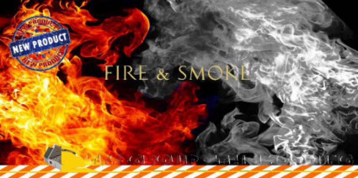 Trending mods today: Pack Fire & Smoke TFSG v1.0