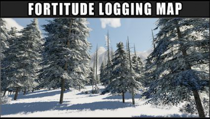 Trending mods today: Fortitude Logging