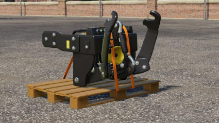 Trending mods today: Front Lifter v1.0.0.0