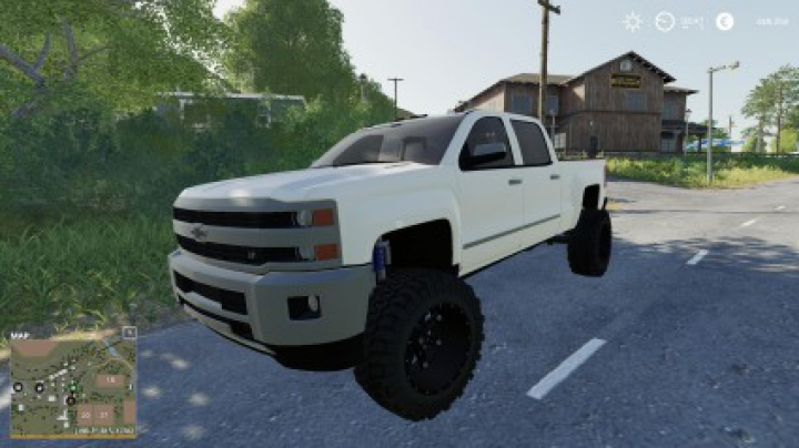 Trending mods today: 2016 Chevy 2500hd v1.0.0.0
